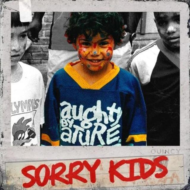Sorry Kids Video