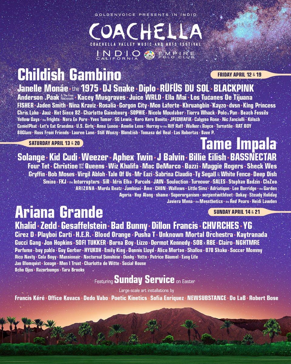 Coachella Kanye