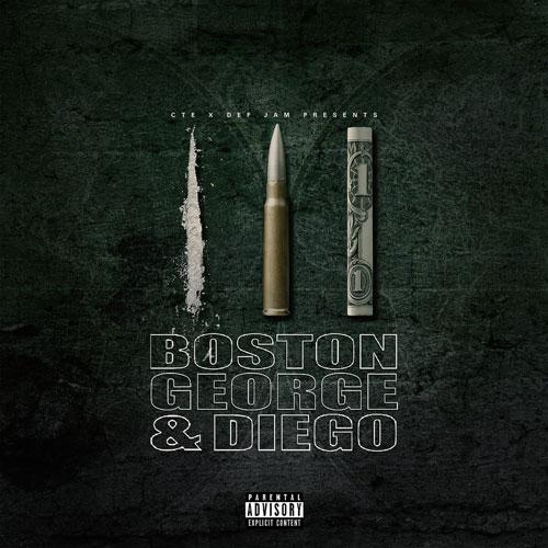 Jeezy & Boston George