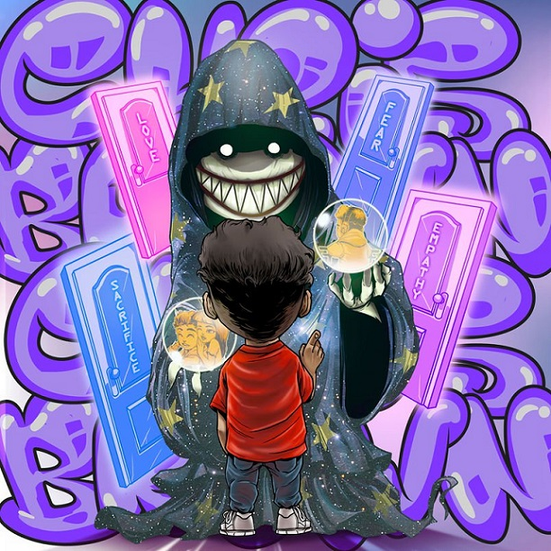 "Chris Brown ""Undecided"""