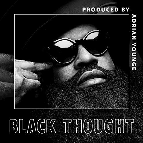"""Black Thought - """"Noir"""""""
