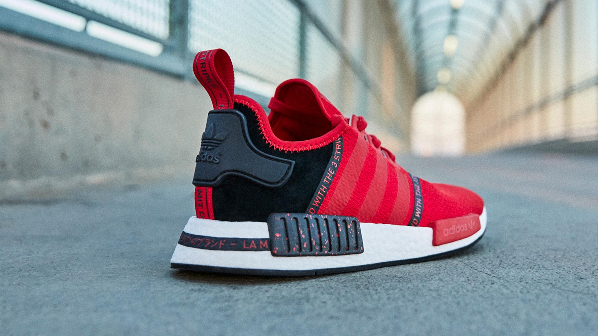2677804df Foot Locker And adidas Originals Are Releasing The Next Innovation ...