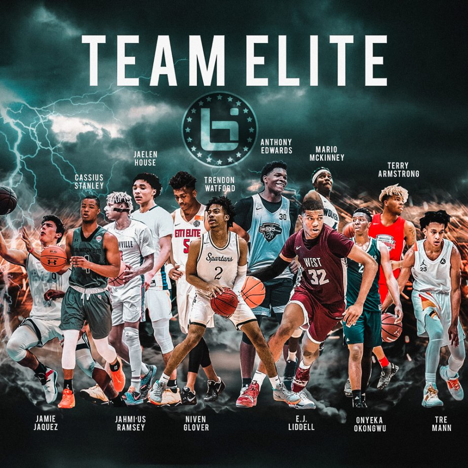 5d998bee19b Nations Basketball Stars Invade Southern California for Ballislife All  American Game Presented by Eastbay
