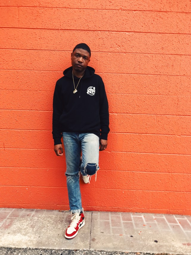 Lafayette Stokley Releases New Single