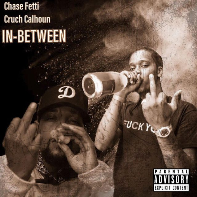"""Chase Fetti Releases New Single"""