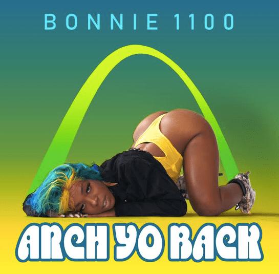 Bonnie 1100