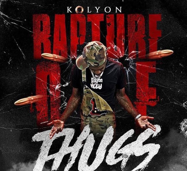 """""""Koly P Releases Rapture Of Thugs Visual"""""""