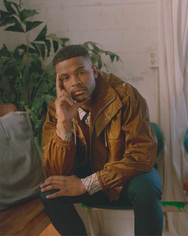 RESPECT. Interview: Trevor Jackson Talks Debut Album 'Love Language' + Starring In New Film w/ Morgan Freeman + More