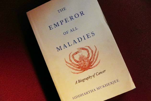 The Emperor of All Maladies Archives - RESPECTFUL INSOLENCE