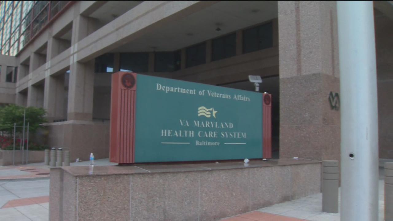 Baltimore VA Medical Center