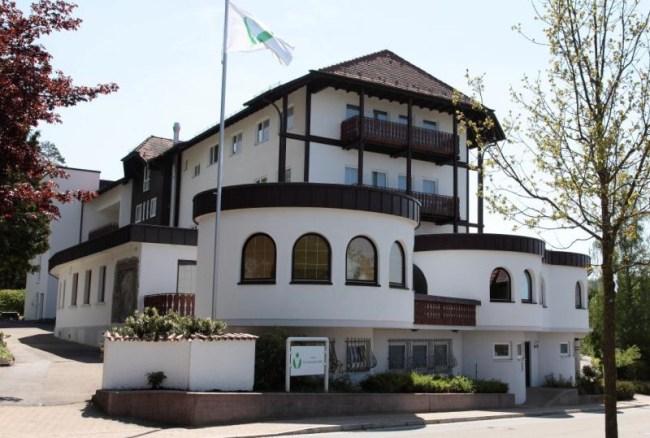 Hallwang Clinic, where Gamma Nuttall was treated