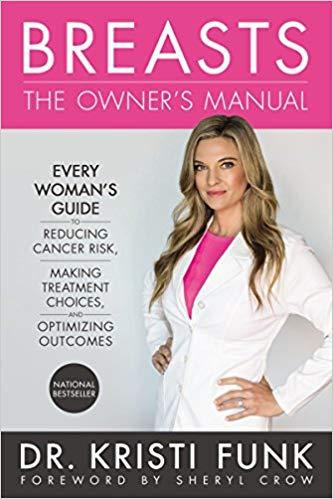 Dr Kristi Funks Book Is A Cornucopia Of Breast Cancer Misinformation