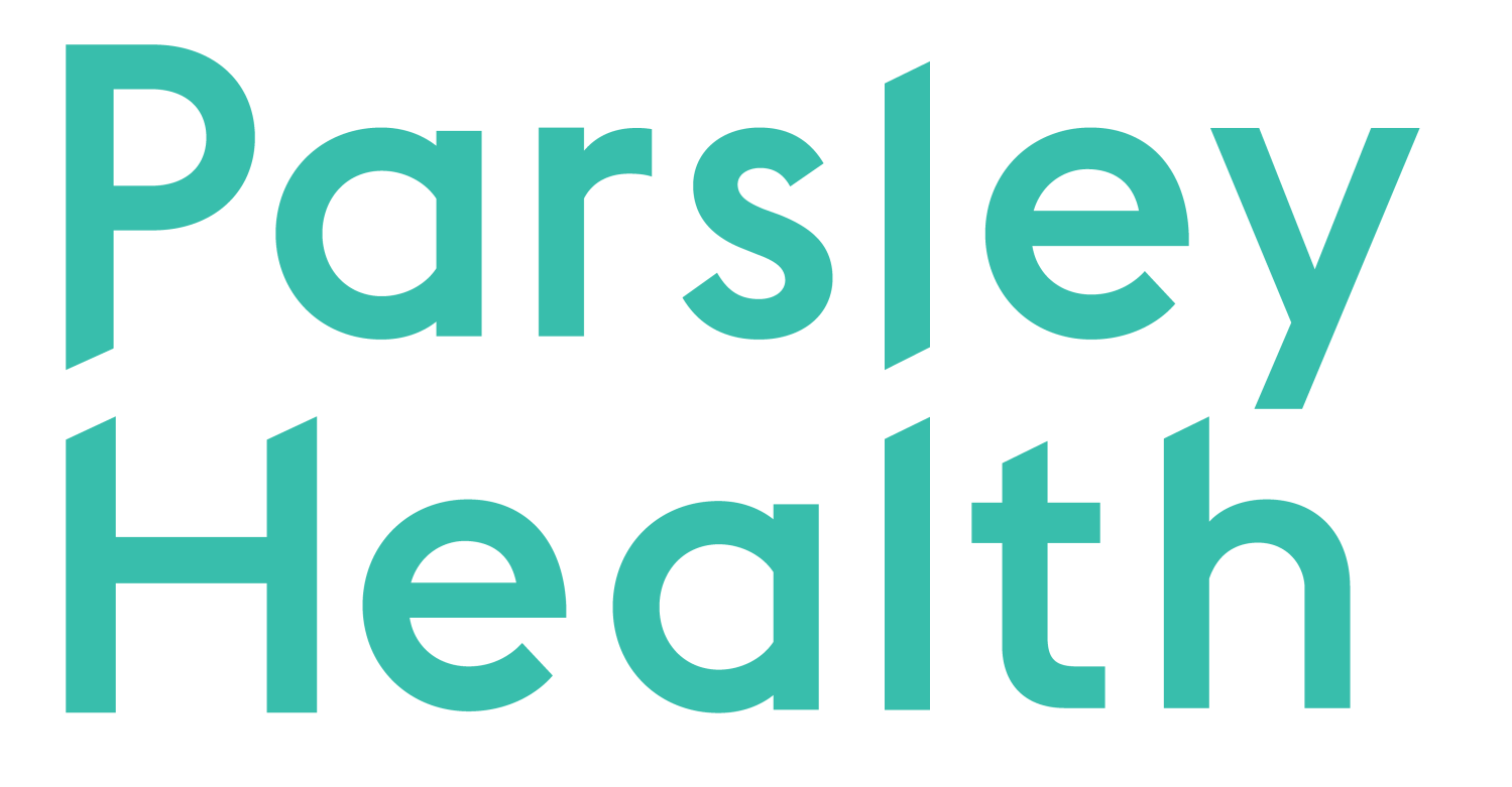 Dr. Robin Berzin and Parsley Health