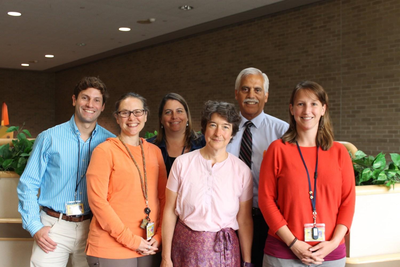 University of Michigan Integrative Family Medicine Program
