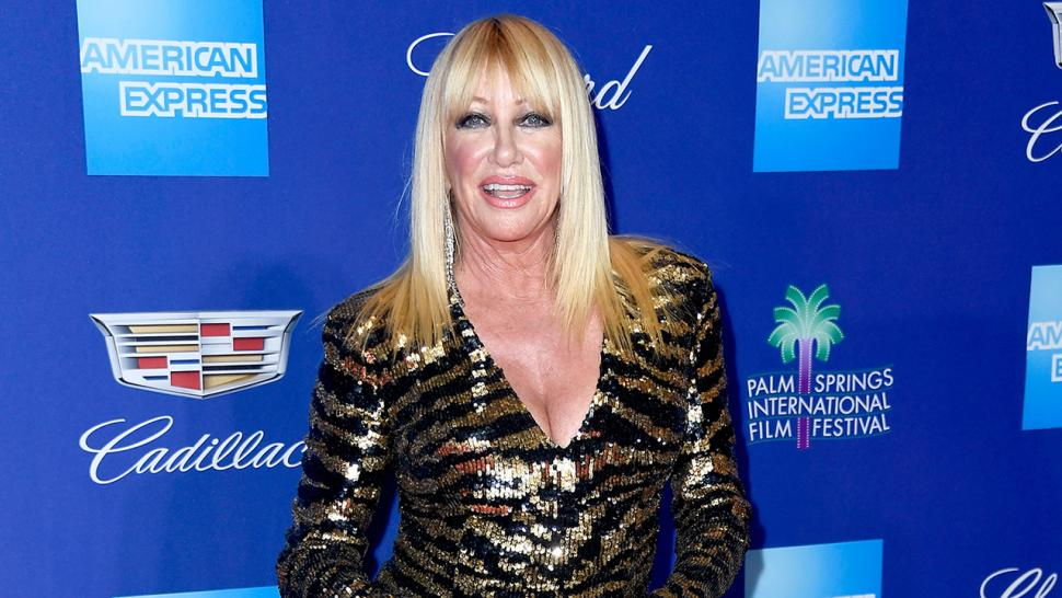 suzanne somers grew a new breast with stem cells plus fat transfer