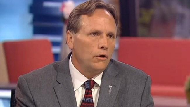 Sen. Jim Abeler