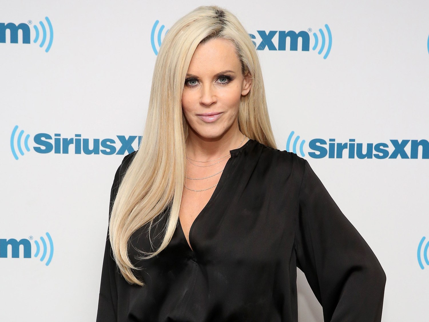 Generation Rescue President Jenny McCarthy