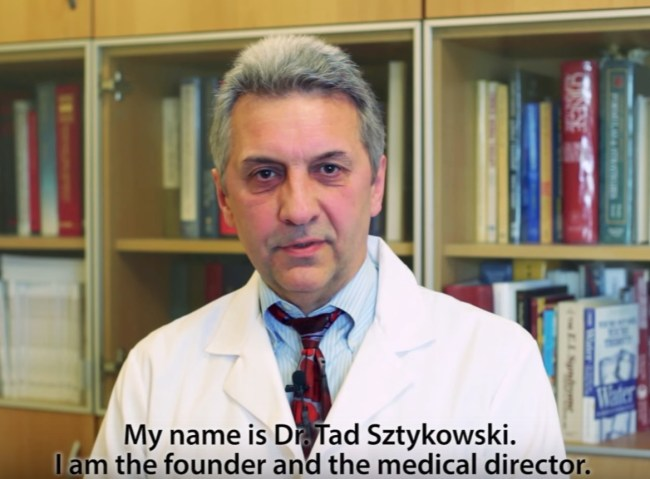Tad Sztykowski