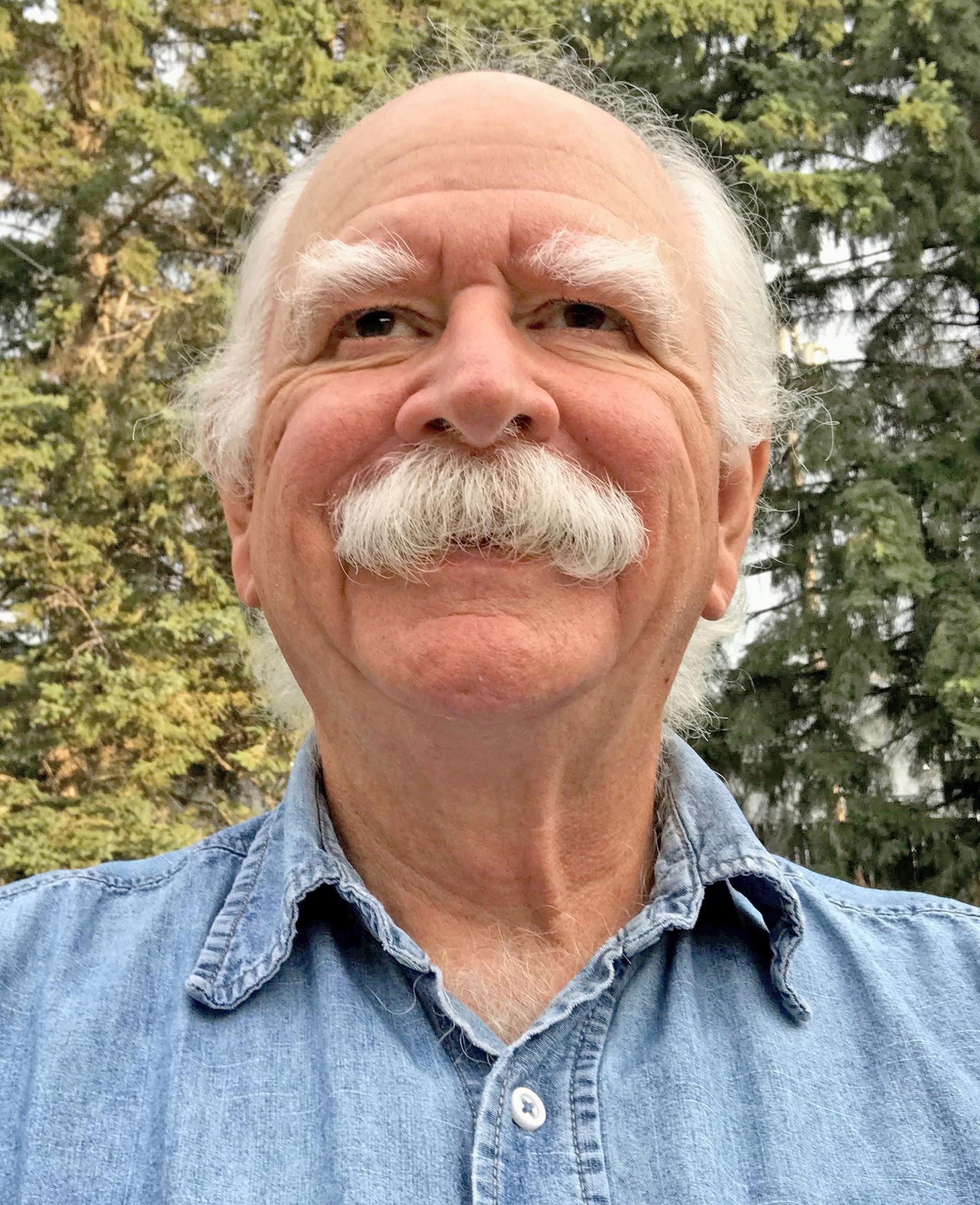 Phil Crump