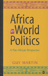Africa in World Politics