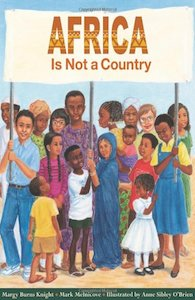 Africa is Not a Country