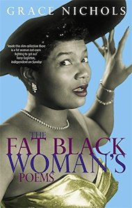 My Fat Black Womans Poem
