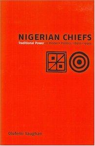 Nigerian Chiefs
