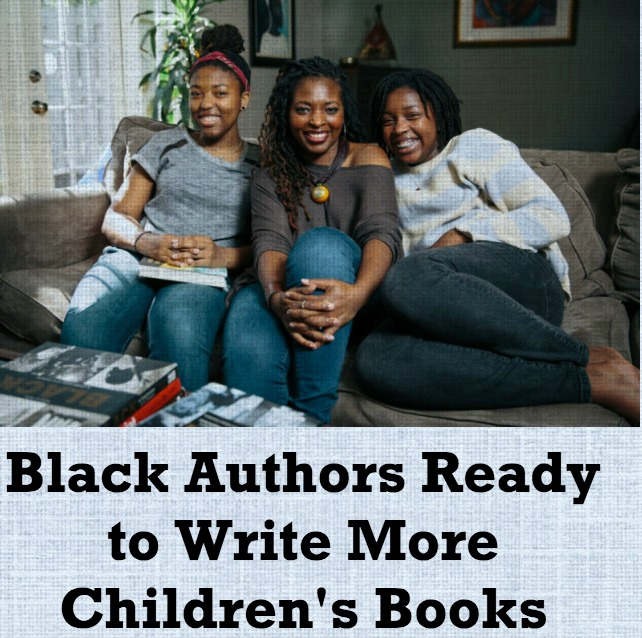 Black Authors