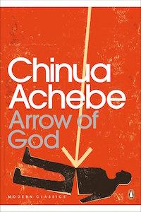 Arrow of God - Chinua Achebe