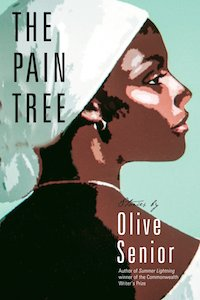The Pain Tree - Olive Senior