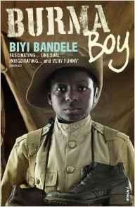 Burma Boy - Biyi Bandele