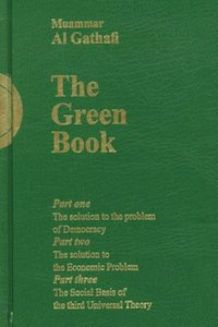 The Green Book - Muammar Gaddafi