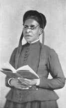 Julia_A._J._Foote-Five Black Women in History You Should Know