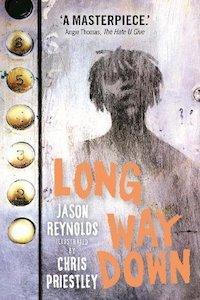 Long Way Down - Jason Reynolds