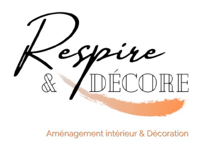 Logo de l'Agence Respire & Décore: Aménagement intérieur et Décoration