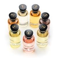 Louis Vuitton dévoile sa ligne de parfums et de lumière