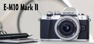 全球首發 Olympus OM-D E-M10 Mark II 加入 五軸防震