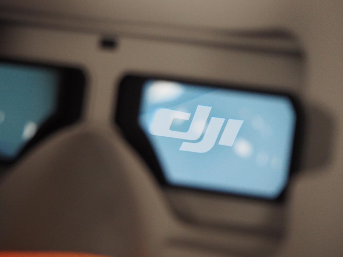 開箱》DJI 大疆創新 飛行眼鏡 Goggles 實際評測 高畫質FPV 體感操作飛行