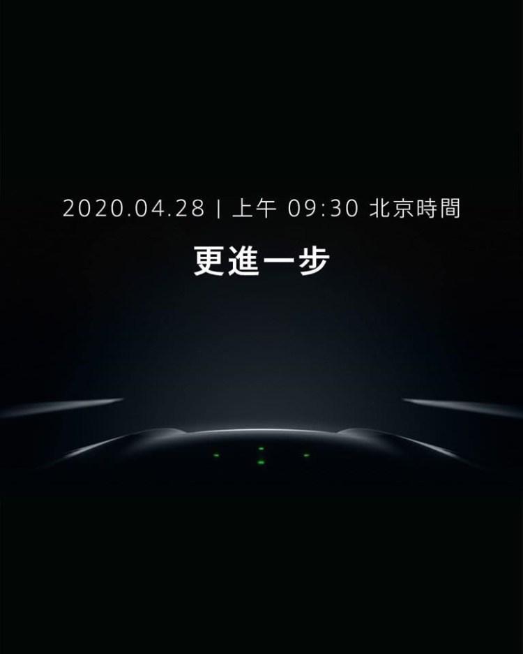 DJI Mavic Air 2 將於4月28日正式發表   4K 影片與續航力有效提升