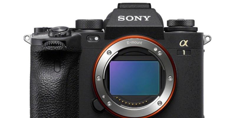 SONY α1 正式登台! 全新旗艦級 Alpha 產品 挑戰創新技術界限