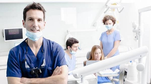 Responsabilidad Civil Sanitaria Odontología