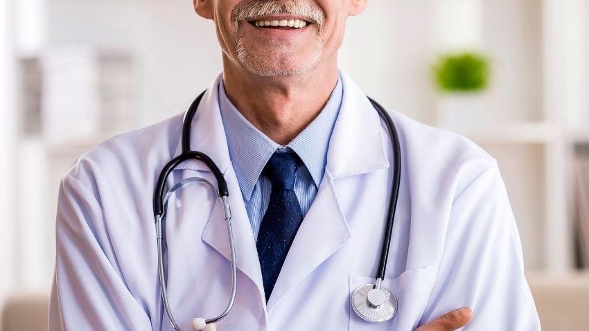 Seguro de vida para médicos