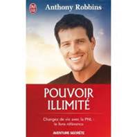 Vidéo-résumé livre d'affaires: Pouvoir Illimité d'Anthony ROBBINS