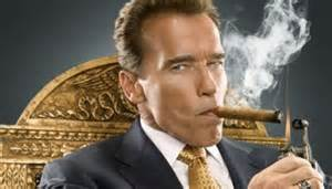 La VIDEO qui motive-les 6 clés de la réussite selon Arnold Schwarzenegger