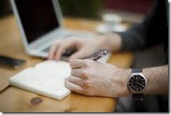écrire des articles pour un blog 2