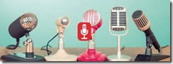 enregistrer des podcasts 1