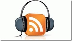 enregistrer des podcasts