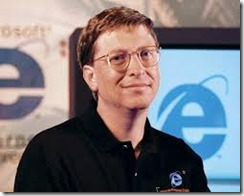 10 règles de réussite selon Bill Gates
