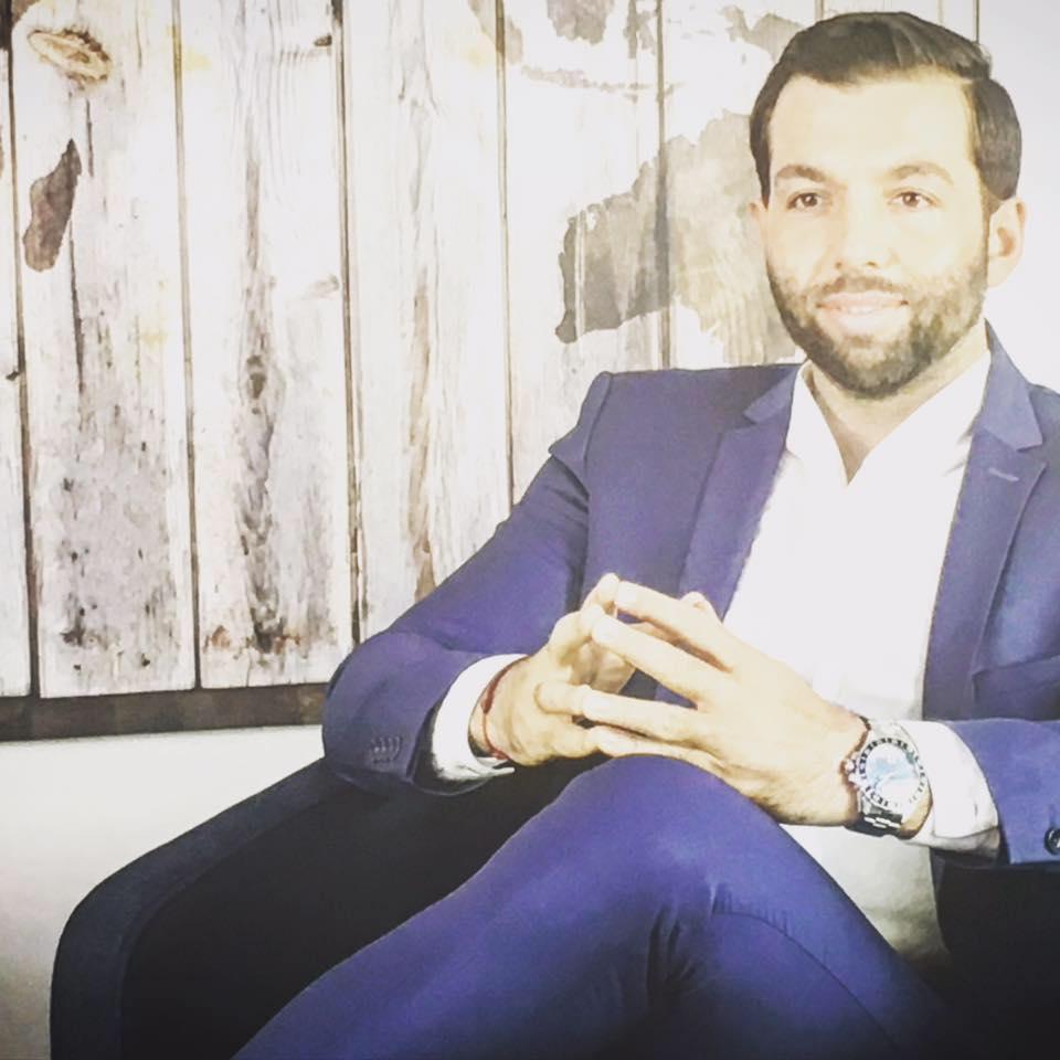 Interview Julien MIZZON