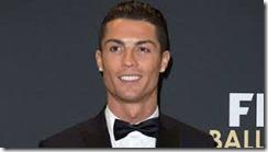 Les 10 règles à succès de Cristiano Ronaldo 4